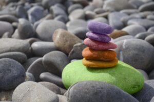 Körperliche Blockaden Schmerzen lösen Naturheilkunde